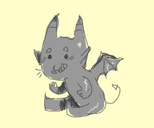 Baby Gargoyle