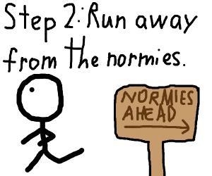 Step 1: Reee!