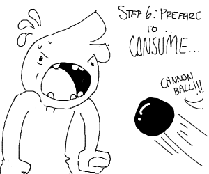 Step 5:The Enemy Fires Back! What Do You Do?
