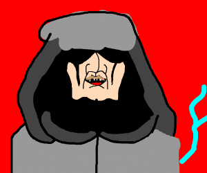 Darth Sidious / Emperor Palpatine