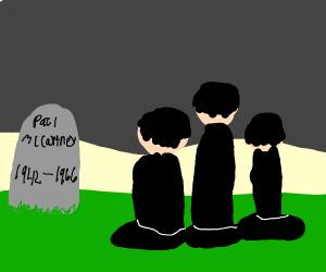 boyinaband dies