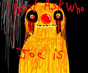 Don T Ask Who Joe Is Drawception Trclips.com/channel/ucybbrjh2h6tmqz7vhya_esa my original ligma video. don t ask who joe is drawception