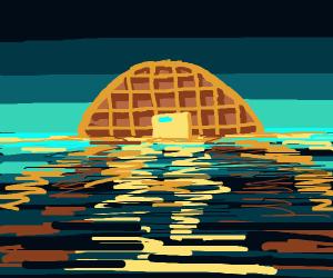 holy waffle
