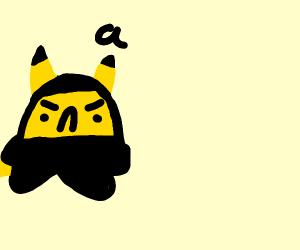 Ninja raichu