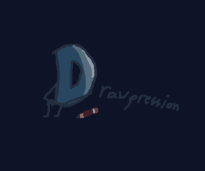 Drawpression