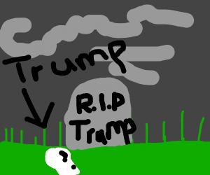 Trump is a skrull