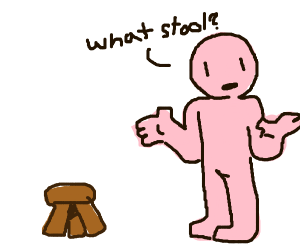 What stool
