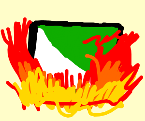 Siberia is on fire