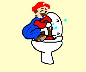 Mario Bros. Plumbing Supply