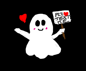 Ghost loves and misses u
