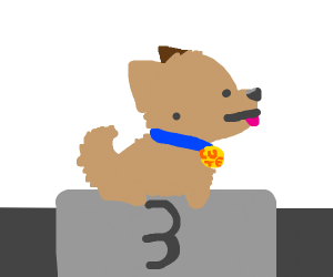 World's cutest doggo Number 3