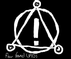 favorite band PIO