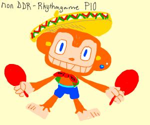 Pick a Non-DDR rhythm game POI