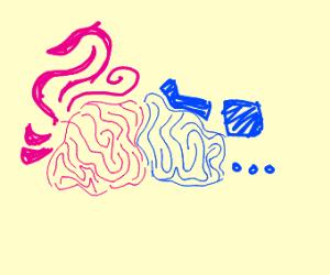 Rational mind vs Creative mind