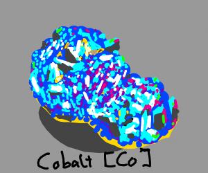 Cobalt (Co)