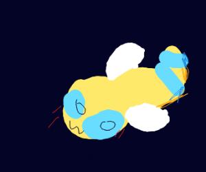 Cute Dunsparce