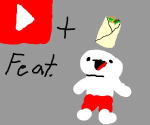 YouTube + Tacos feat. Animators.