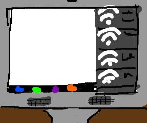 wifi desktop