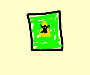 atomic waste