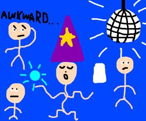 Wizard Disco