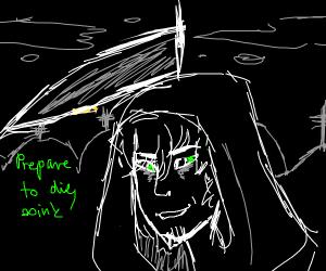 Reaper Shaggy