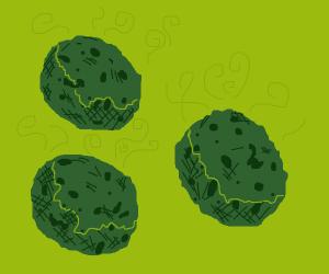 Grandma's Cookies