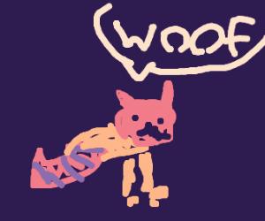 Puppycatshrimp