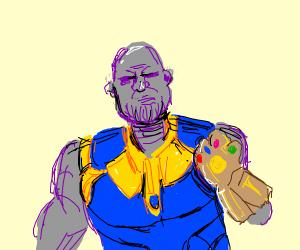 Thanos!