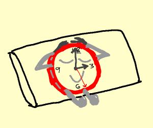 Calm Clock