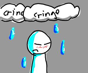 Raining Cringe