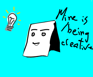 whats your favourite idea