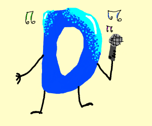 Drawception! The Musical