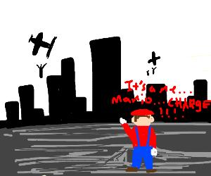 Mario Envades Europe