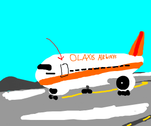 Airplane doors