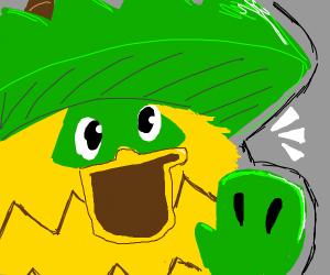 Ludicolo (Pokemon)