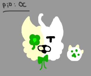 Draw your OC (P I O)