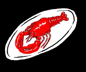 Epic lobster