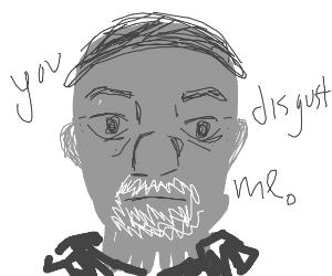 Billy Joel hates you