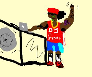 DJ Grooves