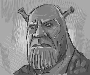 Shreknos