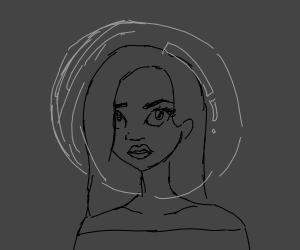 Bubble-Head