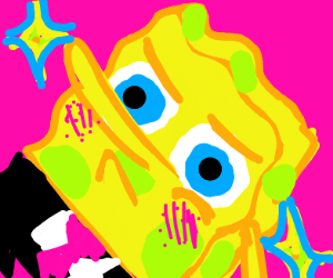 Spongebob's corporate phase