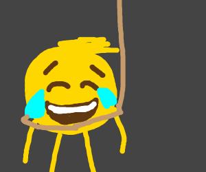 the emoji movie except its depressing