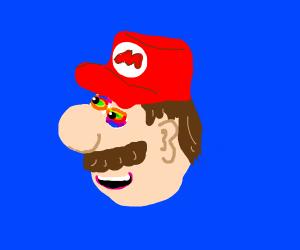 Mario on Acid