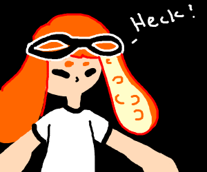 Inkling says H E C K