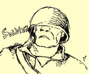 soldier (tf2)