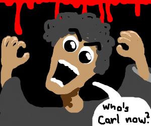 Evil Carl
