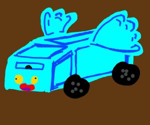 Derpy Truck