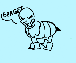 Bee Papyrus