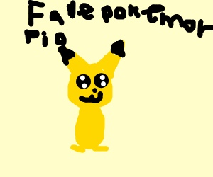 Favorite Pokemon! P.I.O